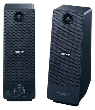 Loa vi tính 20W/2.0 channel Sony SRS-Z100