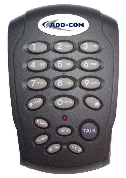 Bộ quay số Dialer ADD-COM ADDT 10