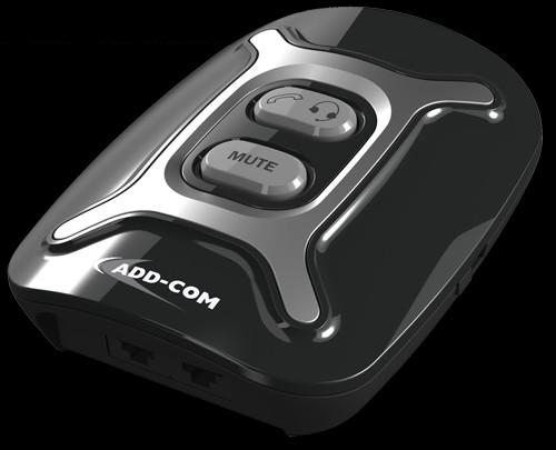 Bộ chuyển giữa tai nghe và điện thoại ADD-COM ADD818MPS