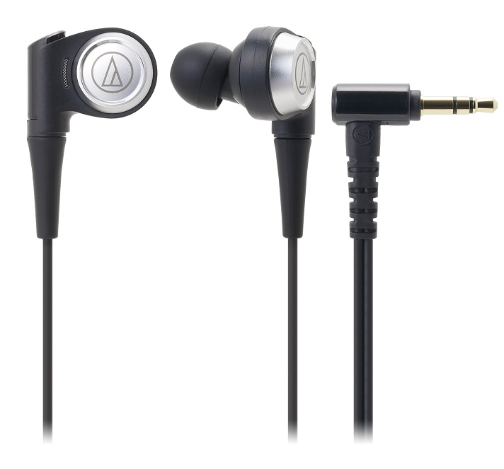 Tai nghe In-Ear HeadPhones Audio-technica ATH-CKR9