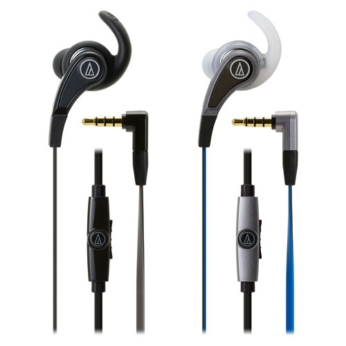 Tai nghe In-Ear HeadPhones Audio-technica ATH-CKX9iS