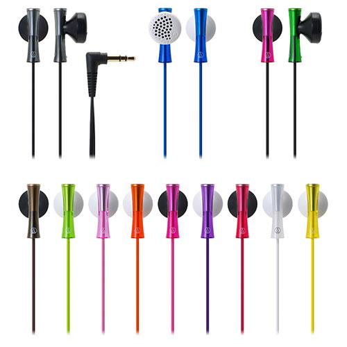 Tai nghe In-Ear HeadPhones Audio-technica ATH-J100