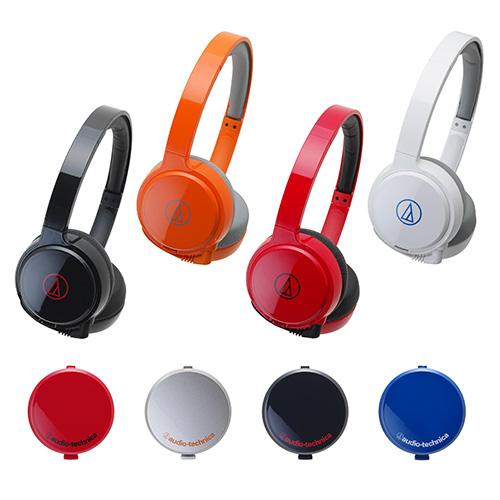 Tai nghe Audio-technica ATH-WM77