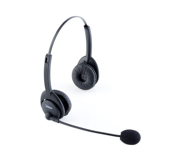 Tai nghe FreeMate DH-017B USB HEADSET