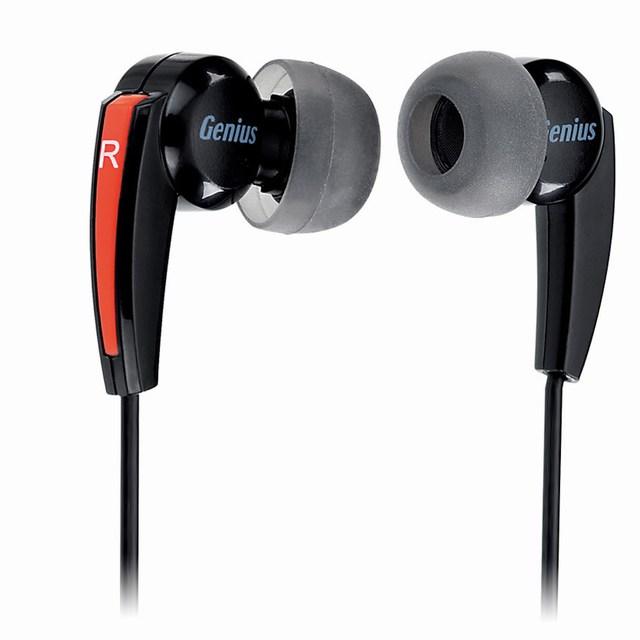 Tai nghe Microphone Genius HS-M220