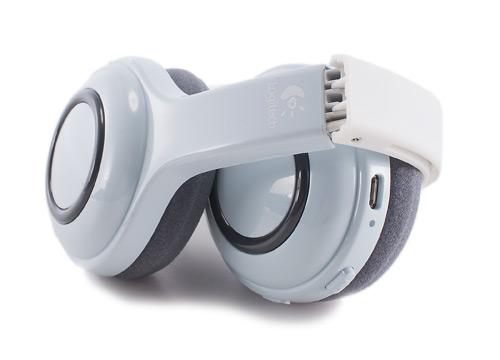 Tai nghe Logitech Wireless Headphone