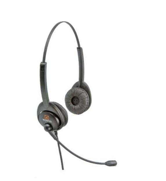 Tai nghe chuyên dụng Headset Microtel MT-17NCB