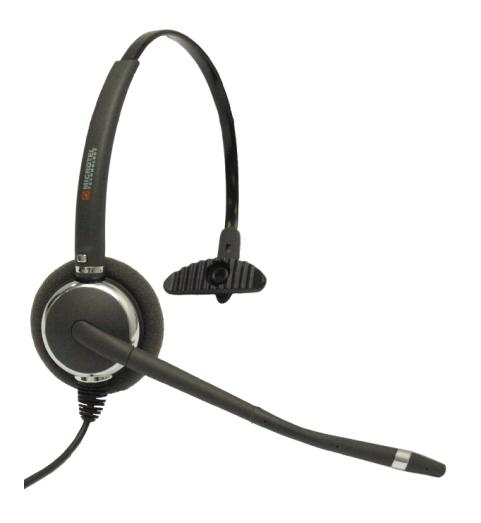 Tai nghe chuyên dụng Headset Microtel MT-31NC