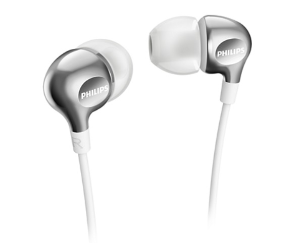 Tai nghe In-Ear Headphones Philips SHE3700WT