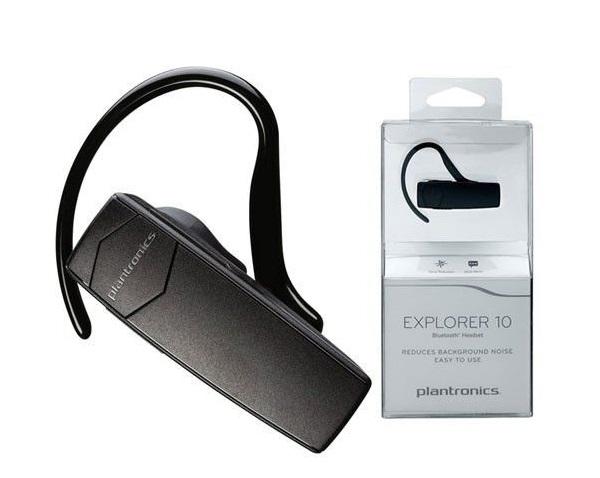 Tai nghe Bluetooth Plantronics Explorer 10 (202341-08)