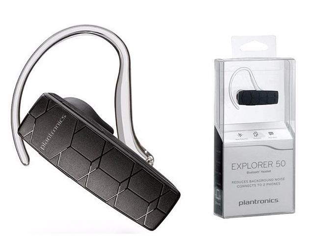Tai nghe Bluetooth Plantronics Explorer 50 (202340-08)
