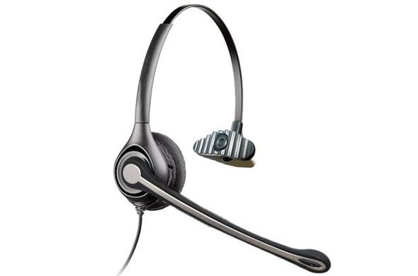 Tai nghe điện thoại Plantronics HCS600