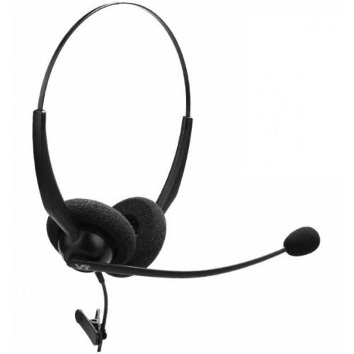 Tai nghe điện thoại Vbet VT6000UNC-duo (RJ9)