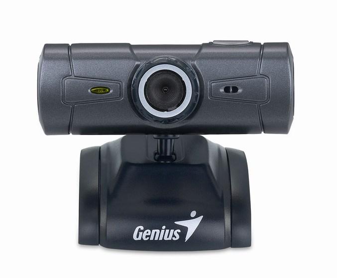 Webcam Genius Facecam 312