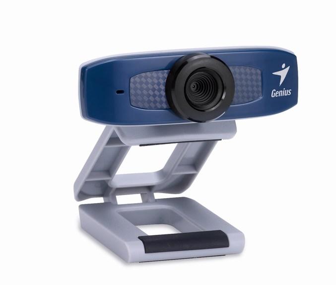 Webcam Genius Facecam 320x