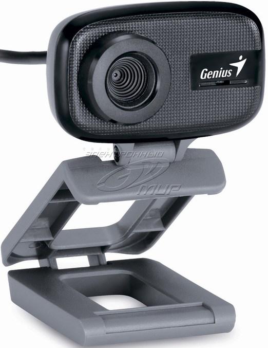 Webcam Genius Facecam 321