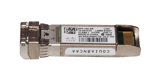 10GBASE-SR SFP Cisco SFP-10G-SR