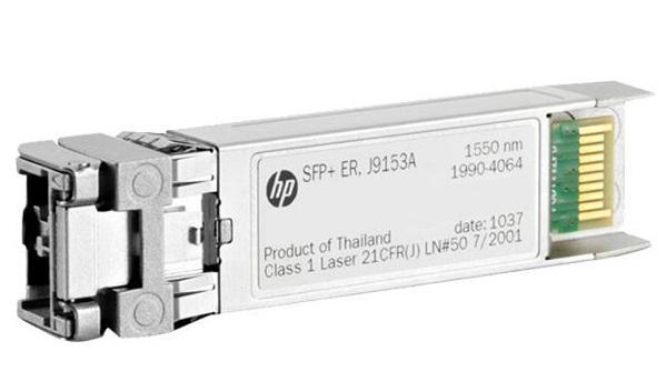 Bộ thu phát HP X132 10G SFP + LC ER J9153A