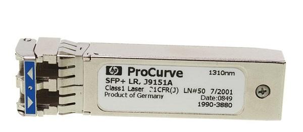 Bộ thu phát HP X132 10G SFP + LC LR J9151A