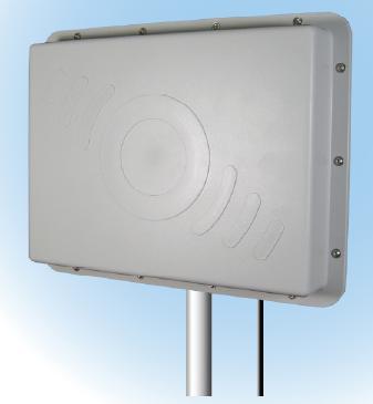 Không dây AP All-in-one ALCON CPE-24005g dành cho Cơ sở / Doanh nghiệp / WISP