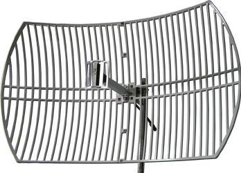 Anten Parapol AN24024D-1 điểm-điểm 24dBi
