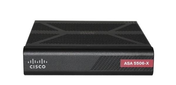 Gói phiên bản tường lửa Cisco ASA 5500 ASA5506-K9
