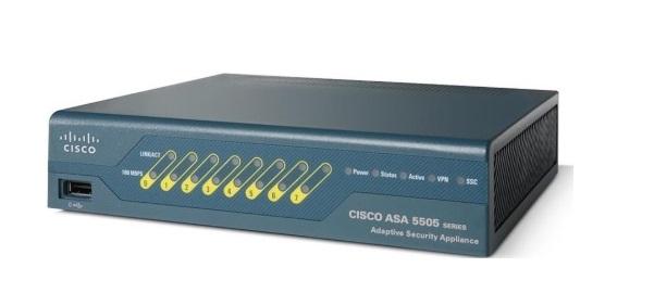 ỨNG DỤNG AN NINH CISCO ASA5505-50-BUN-K9