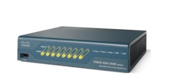 ỨNG DỤNG AN NINH CISCO ASA5505-UL-BUN-K9
