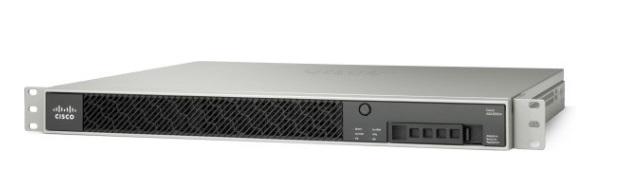 ỨNG DỤNG AN NINH CISCO ASA5515-SSD120-K9