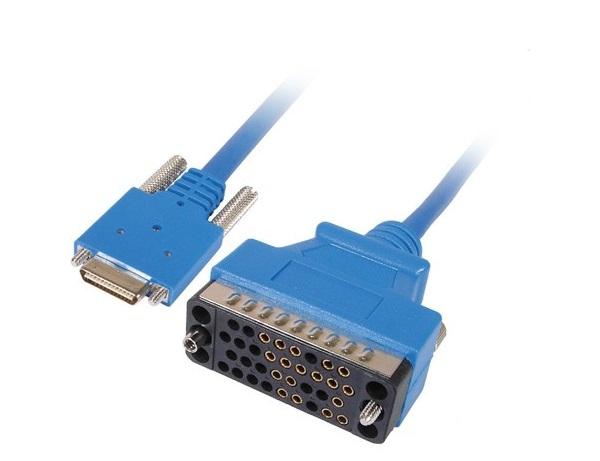 Cáp nối tiếp thông minh của Cisco CAB-SS-V35FC