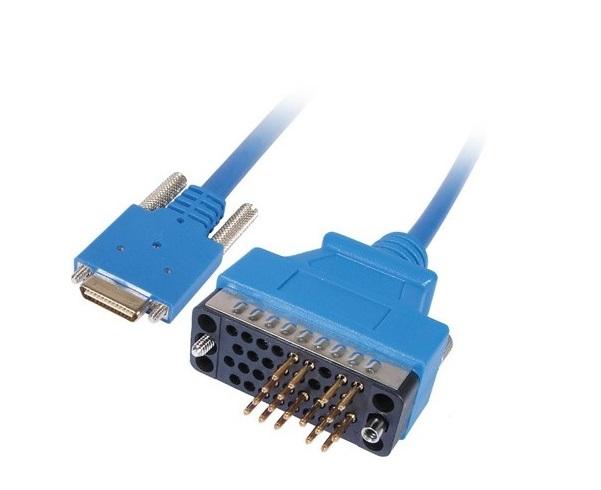 Cáp nối tiếp thông minh của Cisco CAB-SS-V35MT