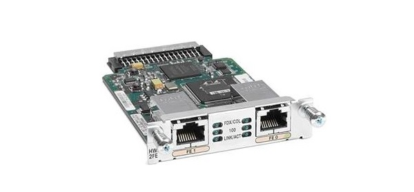 Ethernet tốc độ cao 2 cổng WIC CISCO HWIC-2FE