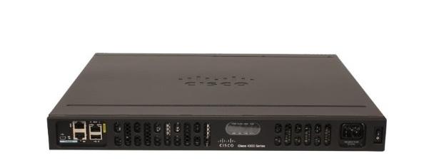 Bộ định tuyến tích hợp ISR 4331 Cisco ISR4331 / K9