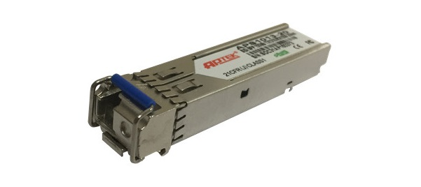 Bộ thu phát quang BIDI SFP một chế độ APTEK APS1015-20-SC