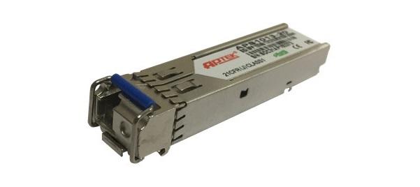 Bộ thu phát quang BIDI SFP một chế độ APTEK APS1015-20