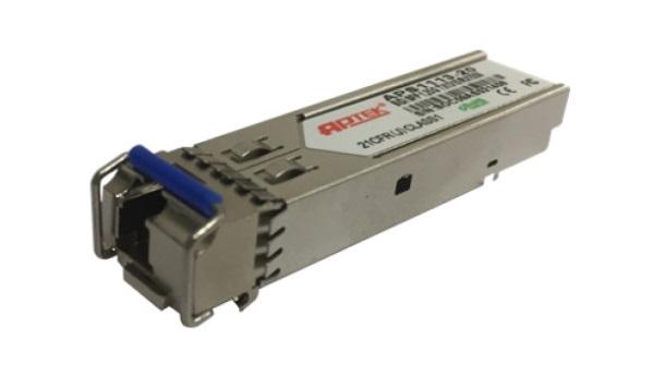 Bộ thu phát quang BIDI SFP một chế độ APTEK APS1113-20-SC