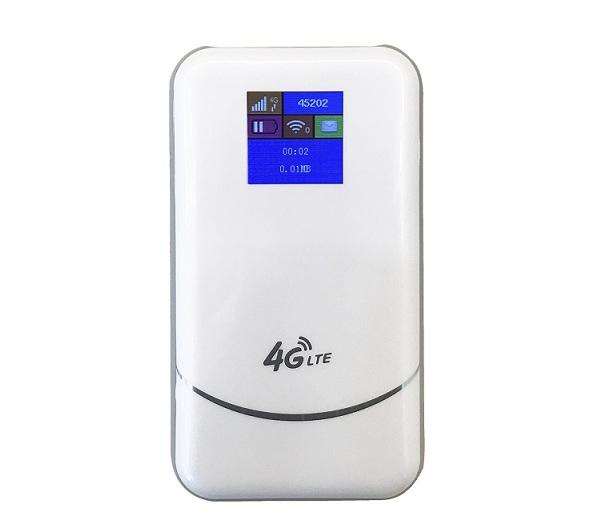Bộ định tuyến không dây WIFI 4G LTE APTEK M6800