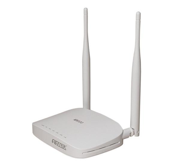 Bộ định tuyến không dây N300 APTEK N302