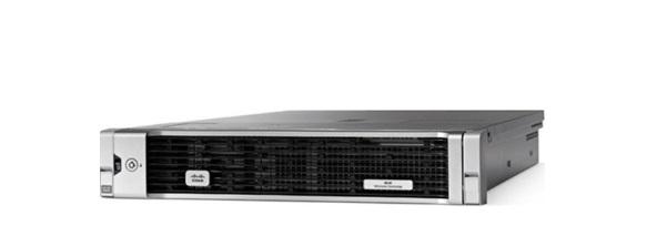 Bộ điều khiển không dây Cisco 8540 AIR-CT8540-K9