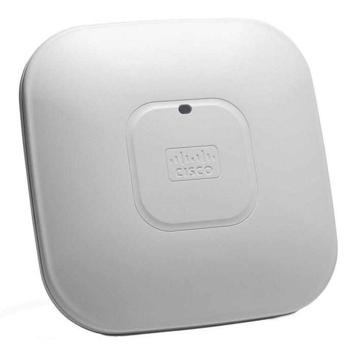 Điểm truy cập không dây Series 2600 CISCO AIR-CAP2602I-E-K9