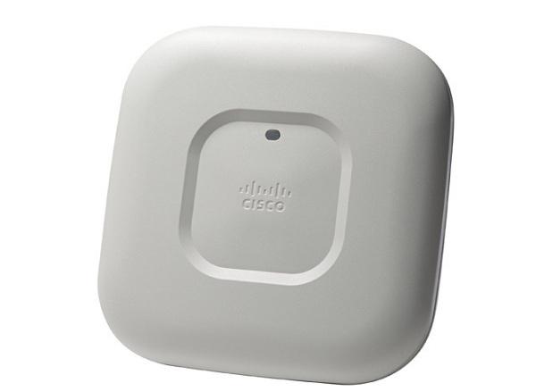 Điểm truy cập không dây sê-ri 2700 Cisco AIR-CAP2702I-E-K9