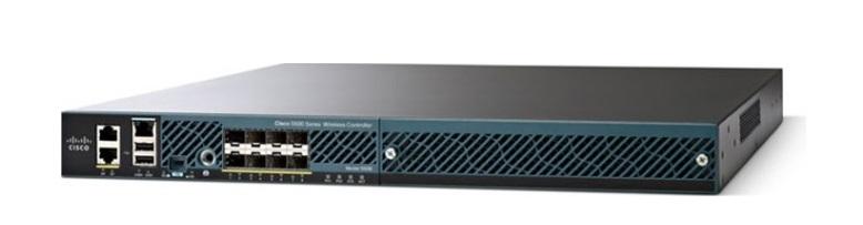 Bộ điều khiển không dây 5500 CISCO AIR-CT5508-250-K9