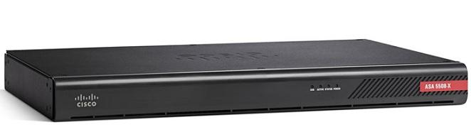 Tường lửa 8GE dịch vụ FirePower Cisco ASA5508-K9