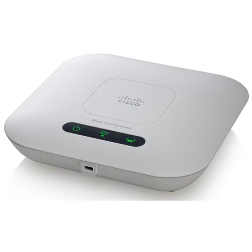 Điểm truy cập không dây N với PoE Cisco Wap121