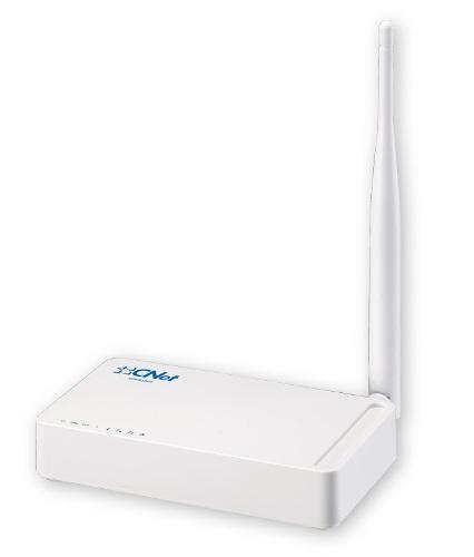 Bộ định tuyến Wifi CNET WNIR3000