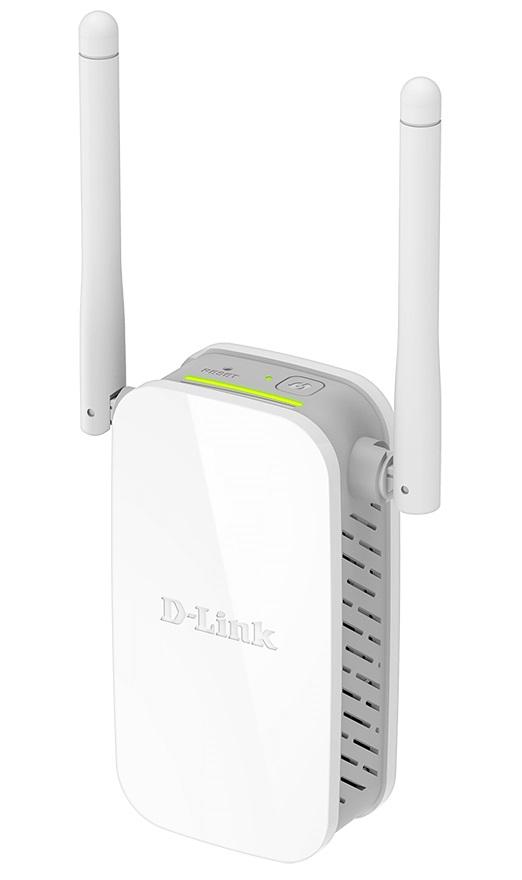 Wireless N300 Range Extender D-LINK DAP-1325