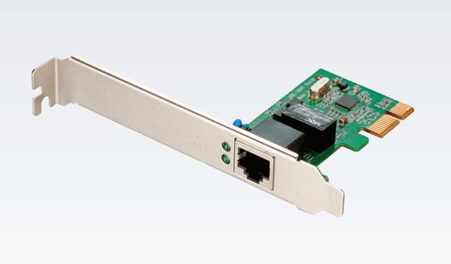 Bộ chuyển đổi mạng PCI Express Giga D-Link DGE-560T