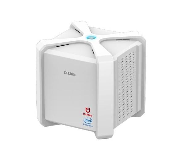 Bộ định tuyến Wi-Fi AC2600 D-Link DIR-2680