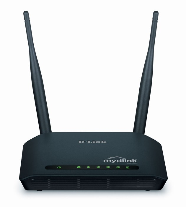 mydlinkTM Cloud Wireless-N 300 Router D-Link DIR-605L