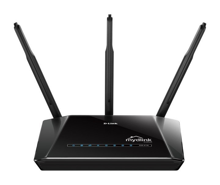 mydlinkTM Cloud Wireless-N 300 Router D-Link DIR-619L